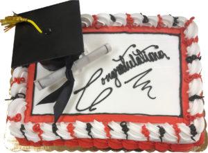Graduation & Religious