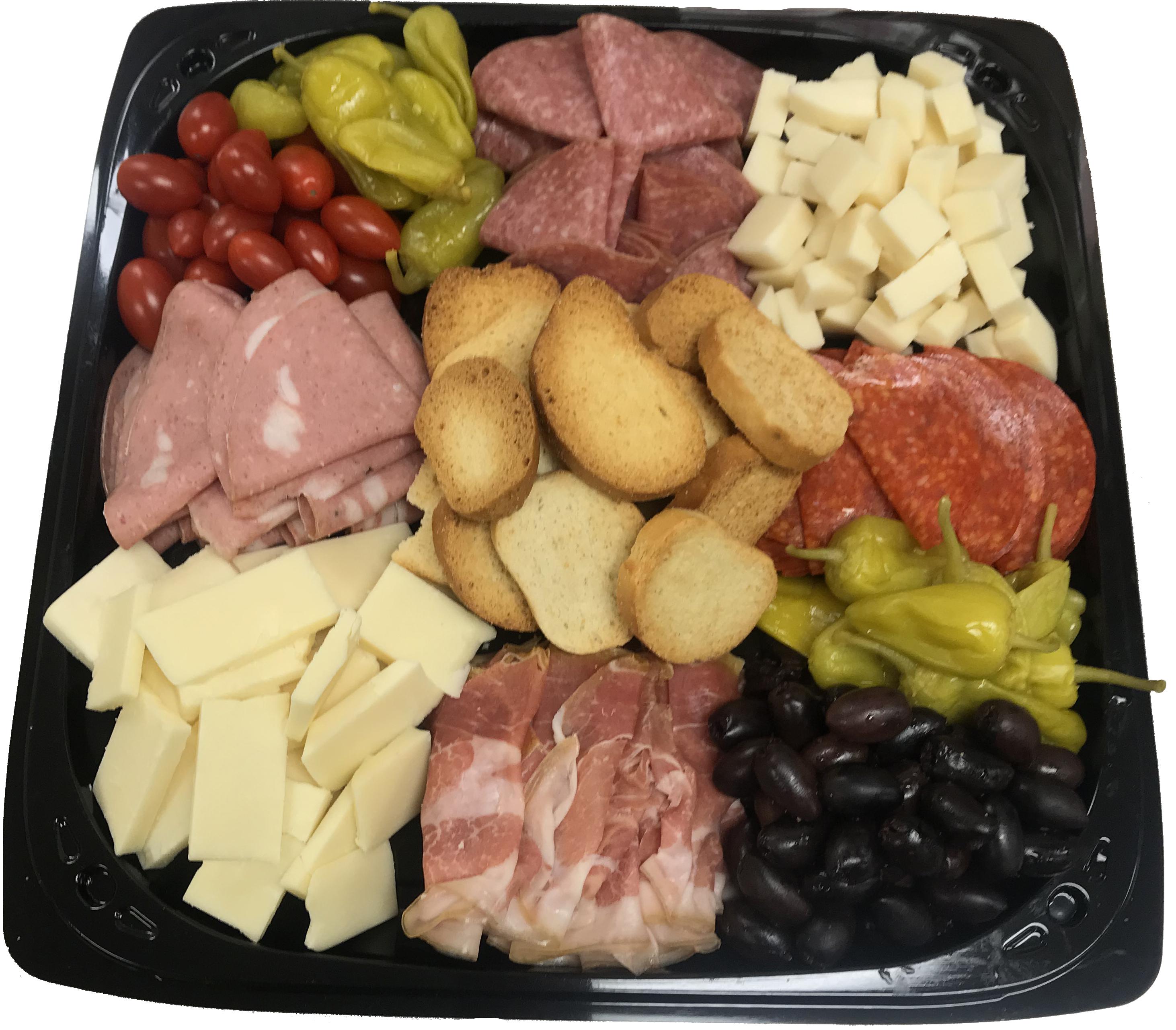 Italian Appetizer Platter Berkot S Online
